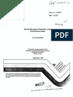 Free Electron Laser - UCRL-JC-104640