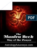 The Mantra Book - Way of The Prayer.pdf