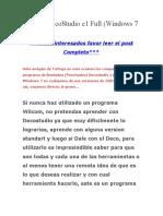 Wilcom DecoStudio e1 Full.docx
