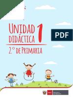 Pri2 Unidad de Aprendizaje