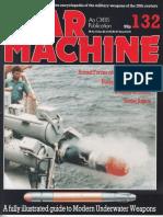 Orbis - War Machine 132 - Modern Underwater Weapons