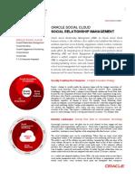 Social Relationship Mgmt Brief 1915605