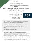 Montauk Oil Transportation Corp. v. Sonat Marine, Inc., and Getty Refining and Marketing Company, Sonat Marine, Inc., 871 F.2d 1169, 2d Cir. (1989)