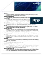 System Platform Glossary