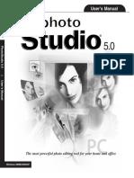 p Studio