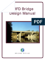 l Rfd Bridge Design Manual