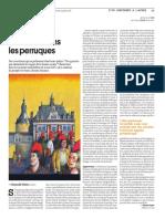 France - Une Monarchie Sans Perruques - Courrier International