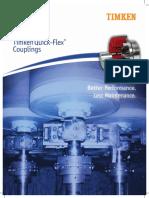 Timken Quick Flex Coupling Brochure
