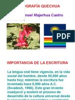 5Ortografía quechua.ppt