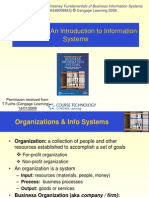 TOPIC 2 Introduction to Info Systems OVERVIEW2