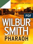 PHARAOH by Wilbur Smith (Excerpt 2)