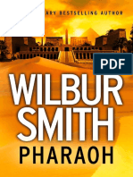 PHARAOH by Wilbur Smith (Excerpt 2)