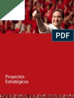 Javier Duarte - Proyectos Específicos