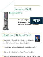 Estudo de Caso-Dell