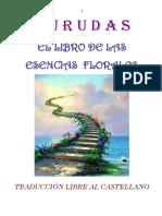n El Libro de Las Esencias Florales 1 - Gurudas -FB 57