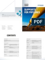 Supports for Pipelines 1758uk 7-03-15 PDF