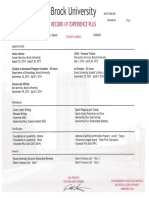 spma sample transcript