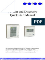 Voyager & Discovery Quick Start