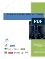 Manual Ut Iec 6060