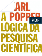 POPPER. A lógica da Pesquisa Científica.pdf