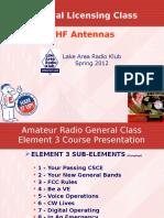 HF Antennas