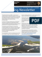 Fiis Wilderness Breach Eis Scoping Newsletter Aug 2015