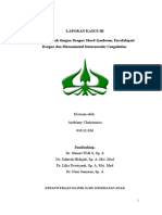 Case 3 - Ensefalopati Dengue - Dr Lilia NEW