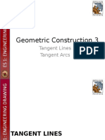 Geometric Construction 3
