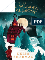 The Evil Wizard Smallbone by Delia Sherman Chapter Sampler