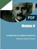 Apostila- Química Quântica- Professor Alexandre