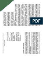 Glavich, E. - Las Ciencias Sociales. Entre La Armonía y El Conflicto