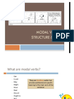 modal verbs pptfinal version