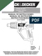 Hg2000 Manual