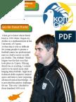 PetrosK Cyprus Futsal Fever