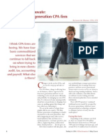 Manage the Next Generation CPA Firm