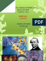 JPN.heritage-Gerak Cemerlang Biologi 2014 JPN.26.6.2014