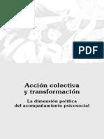 Libro Acción Colectiva y Transformación FINAL 18 DICIEMBRE1