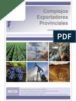 Complejos Exportadores provinciales 2011 ve.pdf