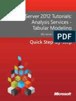 SQL Server 2012 Tutorials - Analysis Services Tabular Modeling - Copy