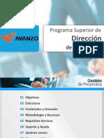 Presentacion Programa PMI B2C