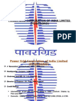 Power Grid_Company Analysis