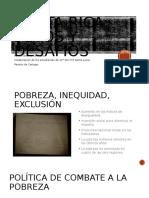 Tema 11. Costa Rica Retos y Desafíos