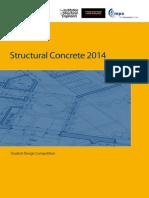 Structural Concrete Brochure 2014