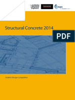 Structural Concrete Brochure 2014