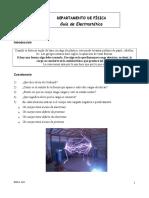 Guía Electrostática Con Campo Electrico 2016