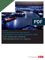 ES Productguide ABBdrivesandcontrols REVM