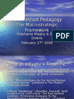 BK Macrostrategies