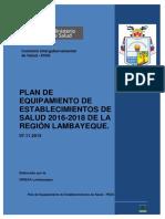 Lambayeque PEES 2016-2018