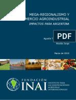 Mega-Regionalismo y Comercio Agroindustrial-2015-2020