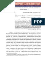 """o Golpe de 1964, o Instituto Brasileiro de Filosofia e a """"Consciência"""